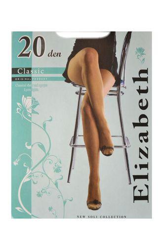 Elizabeth 20 Den Classiс (с шортиками) размер-3