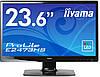 LED (LCD, ЖК) монитор IIYAMA E2473HS-GB1