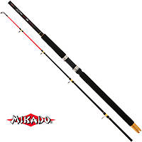 Мощное удилище Mikado Cat Fish 270 up to 300