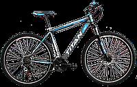 Велосипед Titan Porsche
