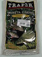 Прикормка зимняя Traper серия Zimowy Uniwersalna (Универсальная) 0.75кг.
