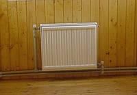 Монтаж и замена радиаторов отопления