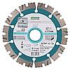 Круг алмазный отрезной DISTAR 1A1RSS/C3 125x2,2/1,4x11x22,23-10-HIT Technic Advanced