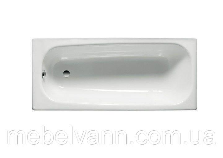 Ванна стальная Roca Contesa 150х70