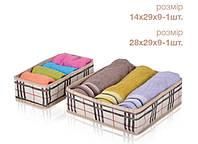 Набор органайзеров для хранения вещей  2 шт., Design Line (Украина) 4406