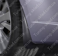 Брызговики Мазда 6 GH (оригинальные брызговики на Mazda 6 GH)