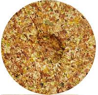 Чай пуэр + цветы, сладкий как мёд, 375g + Бесплатная доставка!!!