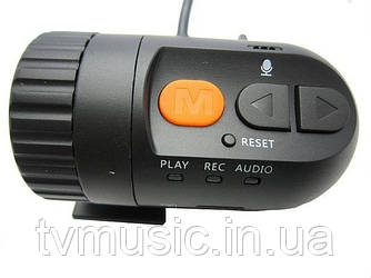 Видеорегистратор DVR X250 Black Hero