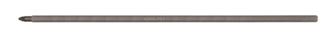 "Бита PZ 2, 1/4 "", Pozidriv, 300мм, Bahco, 8820L-2P, под битодержатель BE-8575"