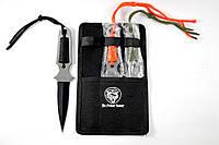 Нож метательный K007