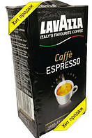 Кофе молотый Lavazza Еspresso, 100% Арабика, Италия, 250 г