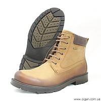Мужские ботинки GEOX Fiesole ABX, размер EUR 42, 44, 45