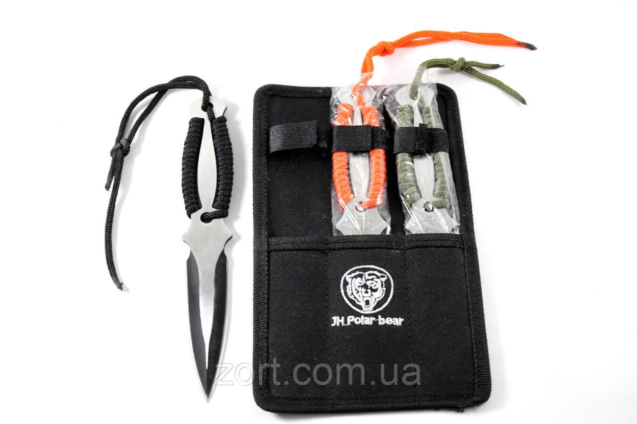 Нож метательный K006