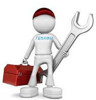 Сервисное обслуживание/ поверка приборов