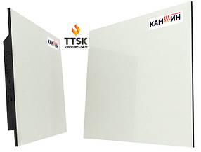 Керамический обогреватель КАМ-ИН easy heat standart 475 Вт (белый)