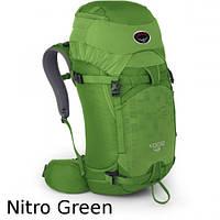 Рюкзак Osprey Kode 42 Nitro Green (зелений) M/L