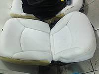 Нарвщивание поролона сидений авто