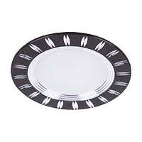 Светодиодный светильник AL 779 5W 4000К чёрный