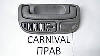 Ручка салон правая Carnival