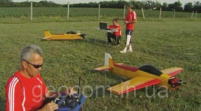 Аэрофотосъемка в Украине, в СНГ, в Европе.