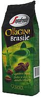 """Натуральный итальянский молотый кофе Segafredo """"Le Origini Brasile"""" 250г"""