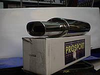 Прямоточный глушитель Pro-Sport,модель RS-07208