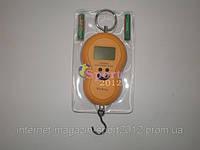 Электронные весы-кантер WeiHeng-512