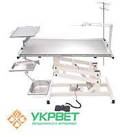 Хирургический ветеринарный стол HERCULES