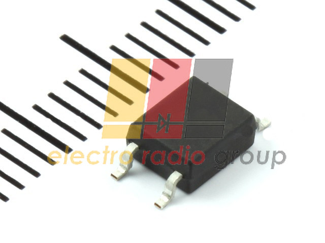 Микросхема CPC1017N(smd)