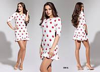 Платье стильное 300 Б