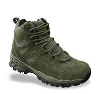 Армейские полуботинки Mil-Tec Stiefel 5 INCH oliva