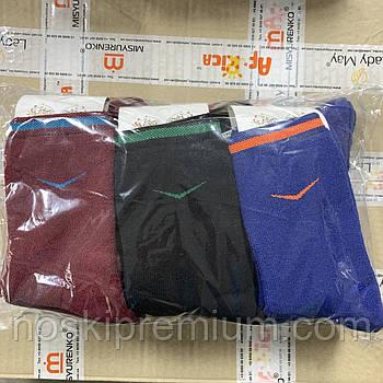 Носки женские махровые хлопок Ekmen, 23-25 размер, ассорти, 0984