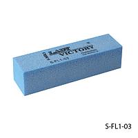 Четырехсторонний полировочный блок «бафик». S-FL1-03