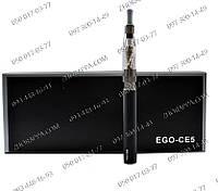 Электронная сигарета 1100 мАh, сигарета Ego-CE 5 Black, Новинки, легкий способ бросить курить, подарок курильщ