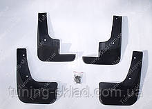 Брызговики Пежо 301 (оригинальные брызговики на Peugeot 301)