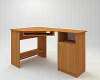 Стол компьютерный СУ-13 МДФ, фото 1