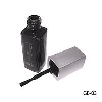Клей-краска для тела с кисточкой. GB-03