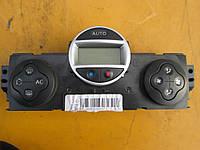 Б/у Блок управления климат контролем Renault Scenic II 1.5 dci 2003-2009