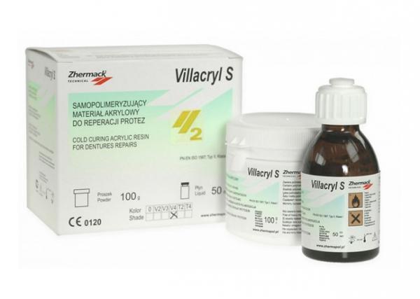 VILLACRYL S (100г+50мл)