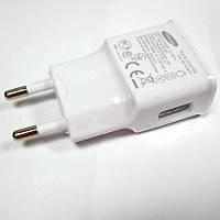 Зарядное устройство для Samsung Galaxy  (5V/2,1A в пакете)
