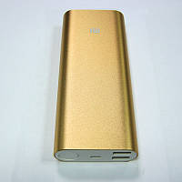 Портативное зарядное устройство Xiaomi USB Charger Li-ion 16000 mAh(5V/2.0A)