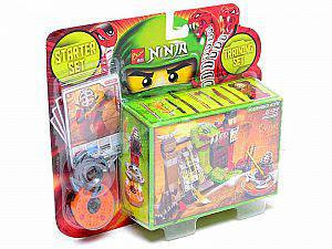 Конструктор BELA Ninja (аналог Lego Ninjago) 98020