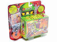 Конструктор BELA Ninja (аналог Lego Ninjago) 98020, фото 1