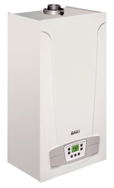Газовий котел Baxi ECO Compact 24F