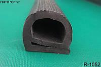 Уплотнители для окон и других алюминиевых конструкций