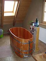 Гидромассажная ванна камбала  Blumenberg  183 x 73