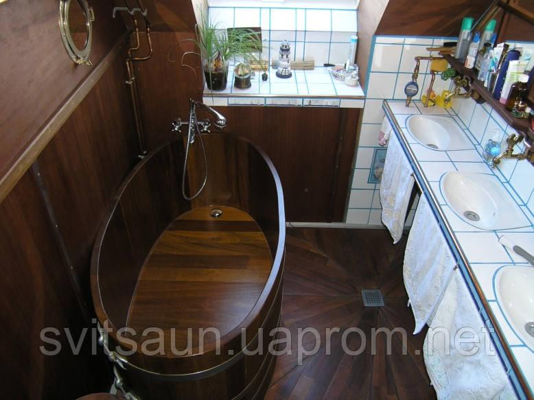 Гидромассажная ванна камбала  Blumenberg  168 x 106