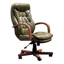 Кресло руководителя Венеция Вуд (Richman ТМ)