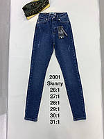 """Джинсы-американка женские, Zeo basic размеры 26-31 """"JeansStyle"""" недорого от прямого поставщика"""