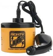 Прибор для запуска двигателя автомобиля  Mighty Jump